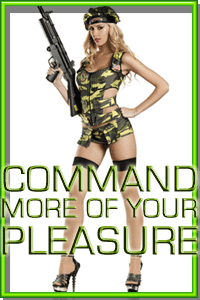 command more from your pleasure - sex toys from pinktrickle.com