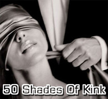 Get your 50 Shades of Kink sex toys at pinktrickle.com
